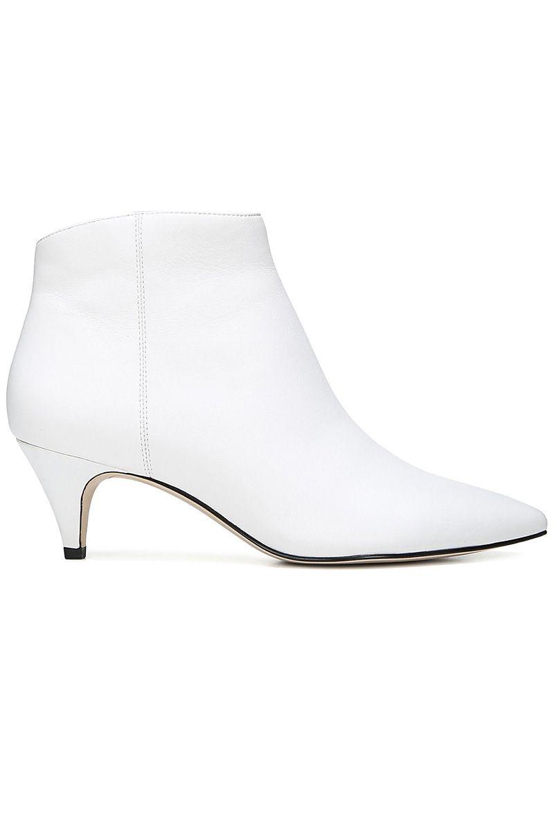 hvite boots