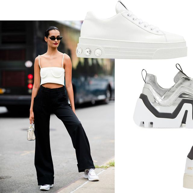 Best White Sneakers for Women - Shop the Best White Sneakers