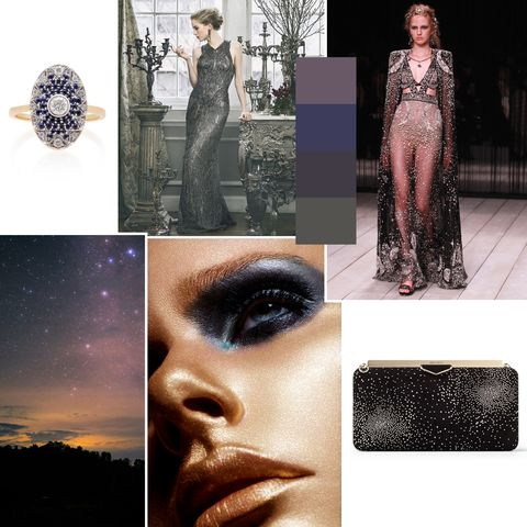 Beauty, Fashion, Collage, Human, Art, Eye, Photography, Material property, Font, Technology,