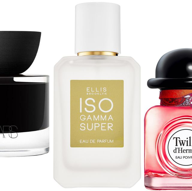 best winter 2020 fragrances and perfumes