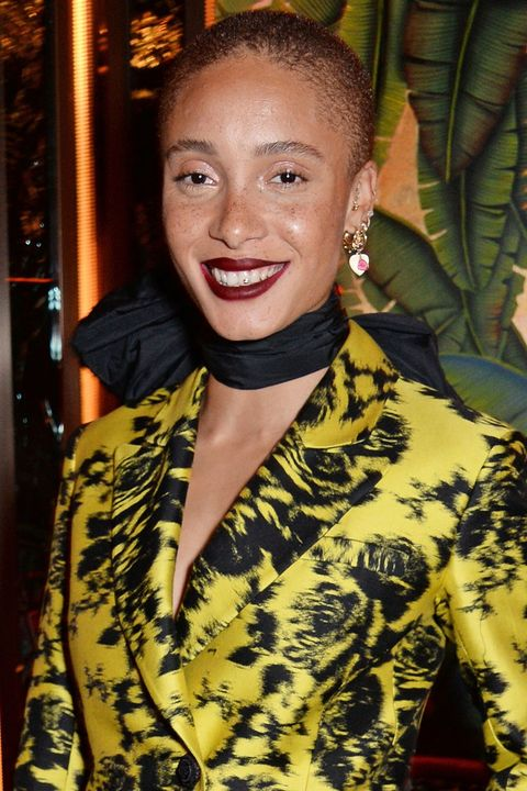 The Fashion Awards 2018 Nominees Party