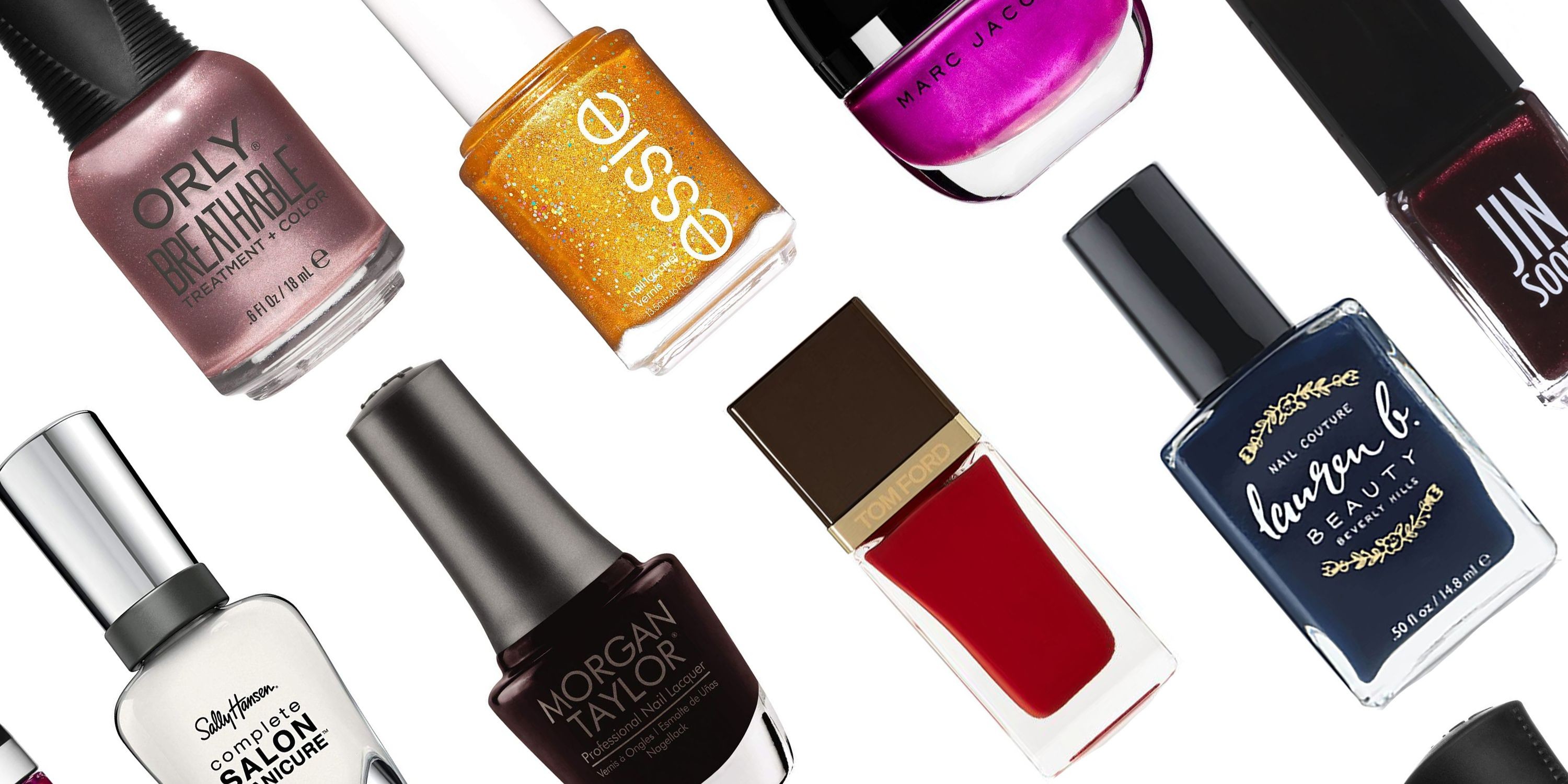 The Biggest and Boldest Nail Trends for 2020 , Manicure