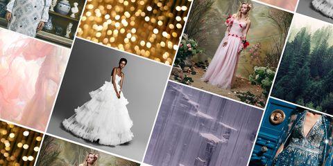 2bb2ab98726 9 Unique Winter Wedding Color Ideas - Holiday Bridal Color Schemes