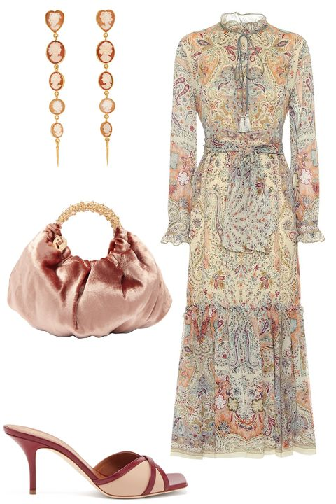 12 Best Winter Wedding Guest Dresses 2020 2021 What To Wear To Winter Weddings