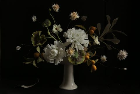 Still life photography, White, Still life, Flower, Cut flowers, Bouquet, Plant, Painting, Photography, Ikebana,