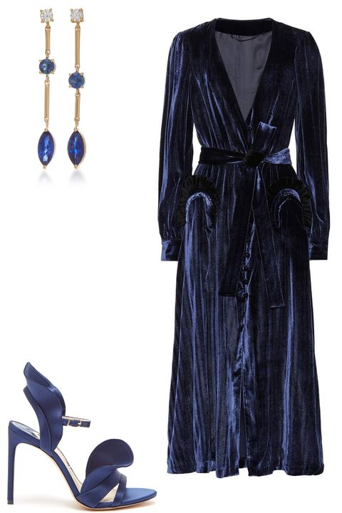 954f4bc9f1a 13 Best Winter Wedding Guest Dresses 2018 - What to Wear to Winter ...