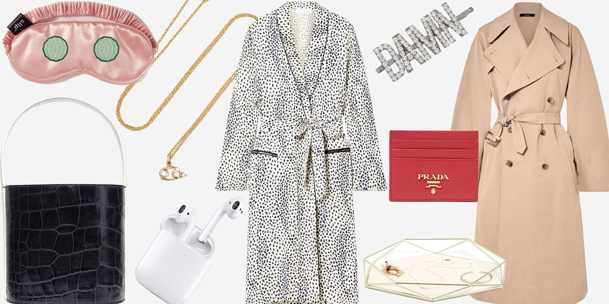 a0ba0af44a4 22 Gift Ideas for Every Stylish Woman, No Matter What the Occasion