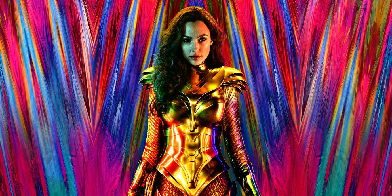 Wonder Woman 1984 Movie Wonder Woman 2 Sequel Release Date Cast And Rumors