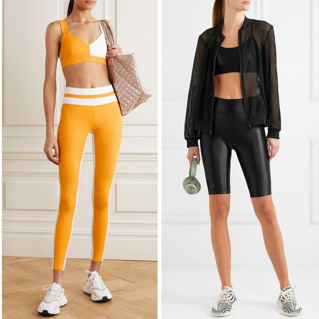 34 Best Activewear Brands To Know Cute Activewear For Women