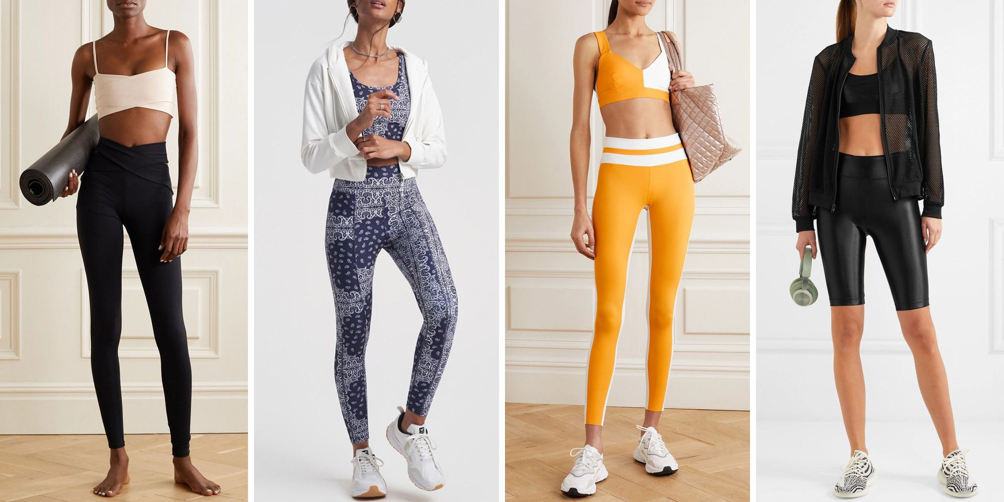 34 Best Activewear Brands to Know - Cute Activewear for Women