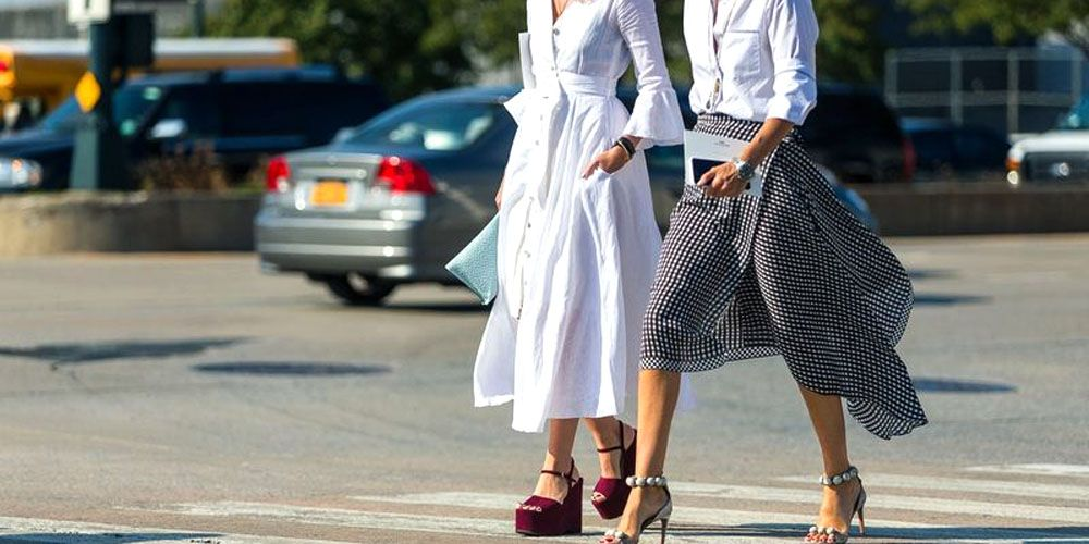 15 Summer Workwear Outfit Ideas - What To Wear To Work During Summer