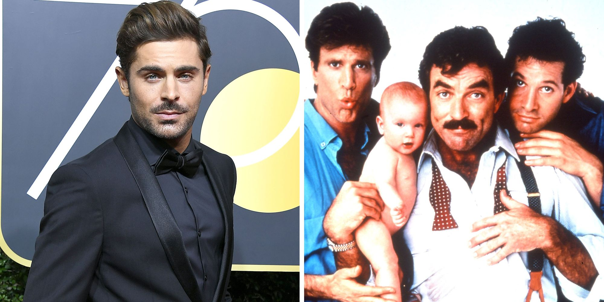 Three Men and a Baby Remake Guide to Release Date, Cast News and Spoilers