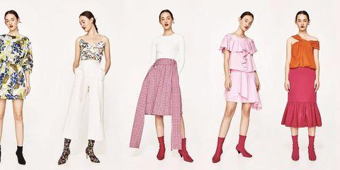 7e8bc783e9 Zara Secret Online Shopping Trick - Zara Tailor Size Feature Online