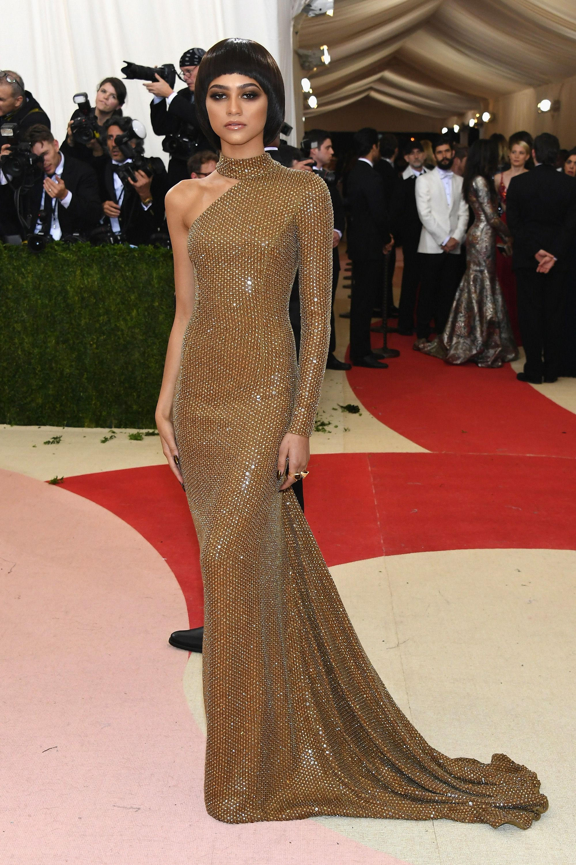 red carpet dress look alike