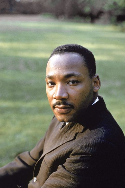 Martin Luther King hijo
