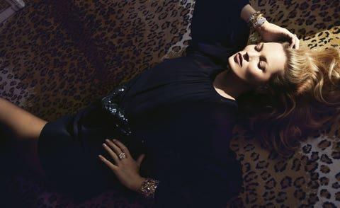 Kate Moss posado