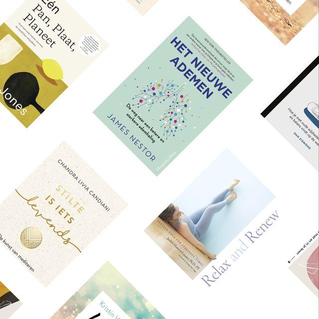 7 boektentips boeken