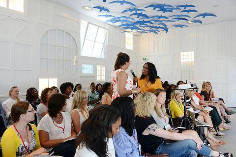 Harper's Bazaar Network Academy