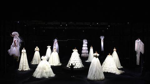 valentino fall 2020 couture