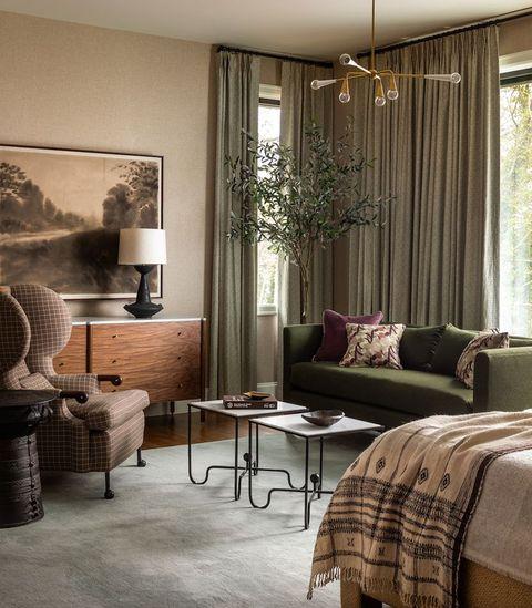 interior design, heidi caillier