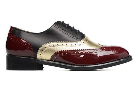 Oxford schoen