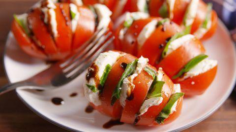 Fresh Asparagus Recipes Side Dishes