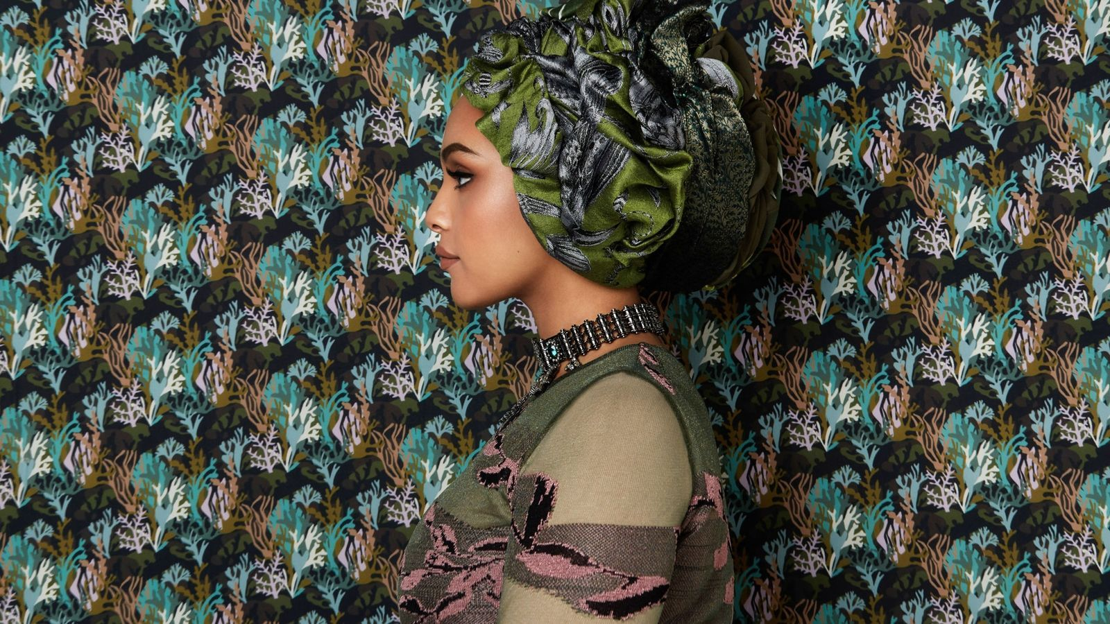 Hijabi Beauty Influencers Profile and Photos - Muslim Beauty Bloggers