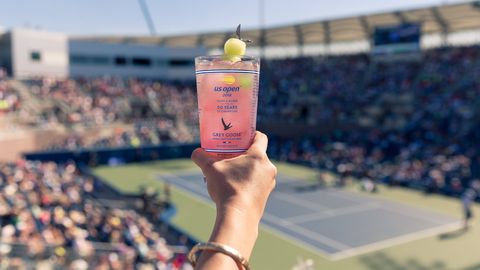 How to Make a Honey Deuce, the Most Popular Drink at the US Open