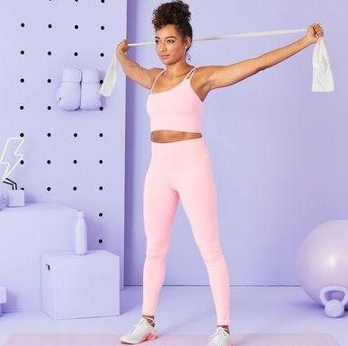 Shoulder, Leg, Arm, Joint, Human body, Thigh, Muscle, Abdomen, Waist, Balance,