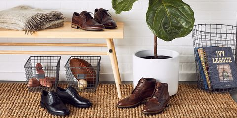 The Wingtips That'll Elevate Your Entire Fall Wardrobe