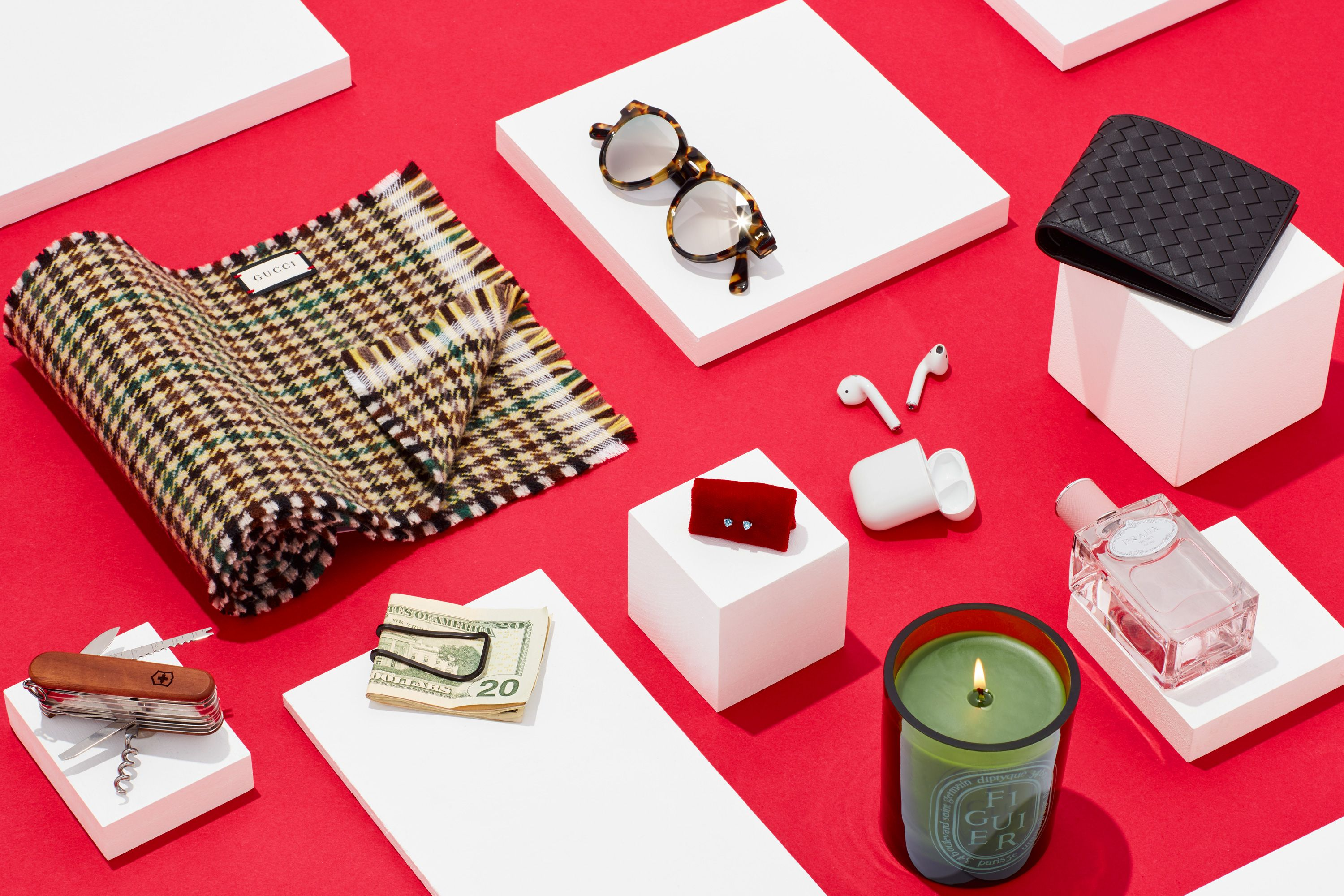 9 Gifts That'll Step Up Your Stocking-Stuffer Game