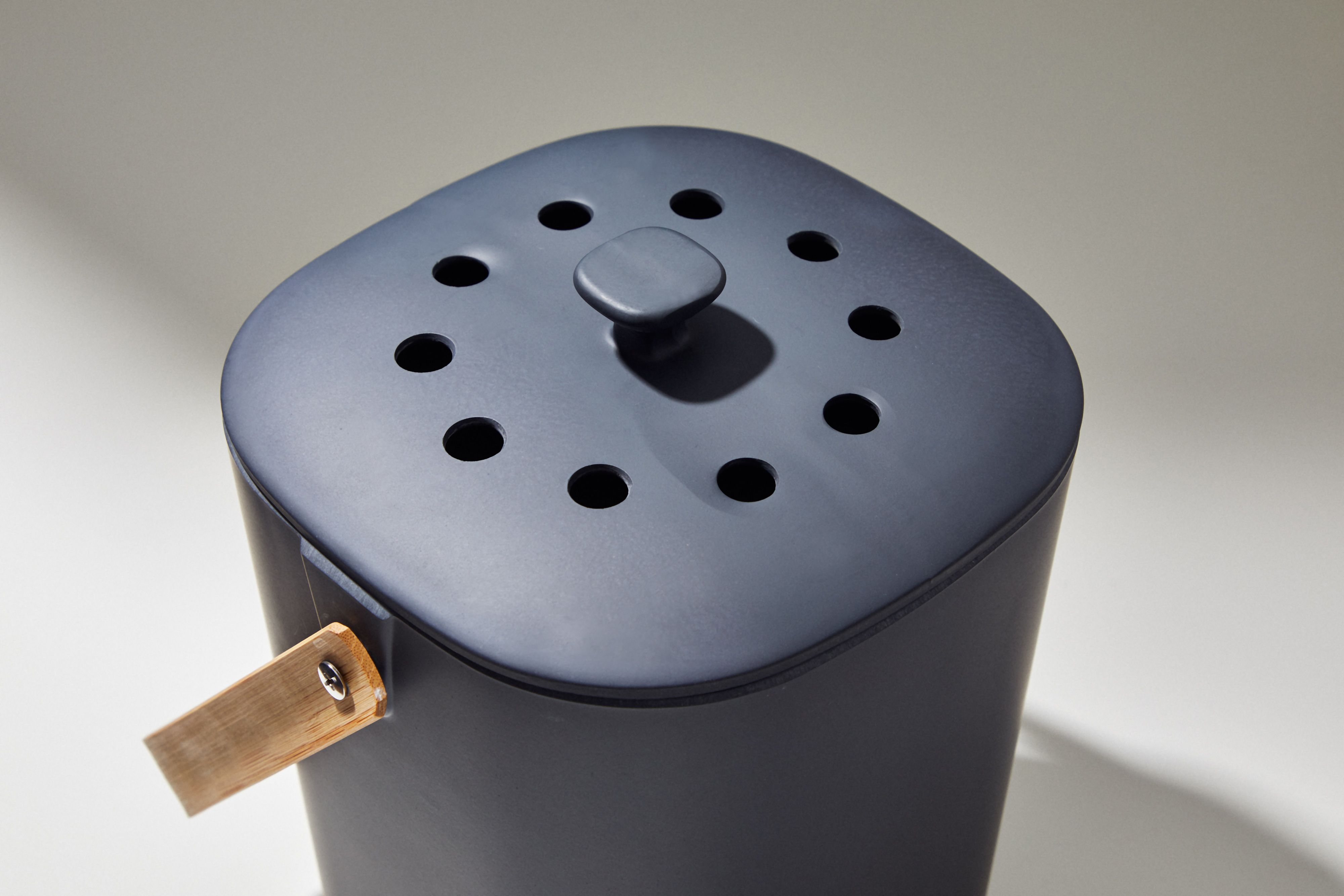The Composter That Looks Like Anything But a Composter