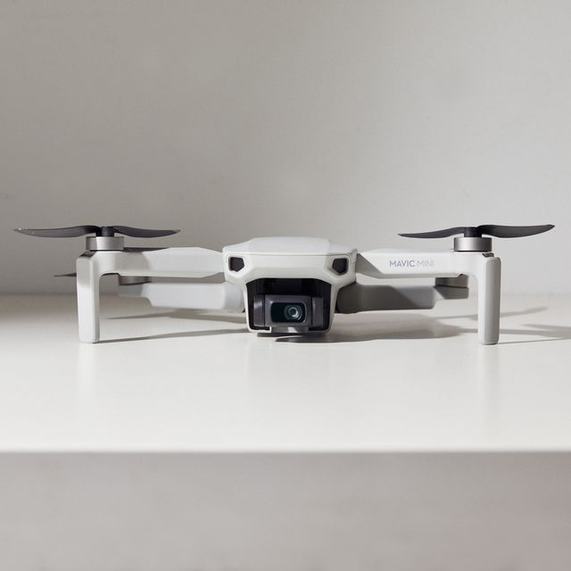 Dji Mavic Air 2 Drone Review Best Small Drone For Beginners