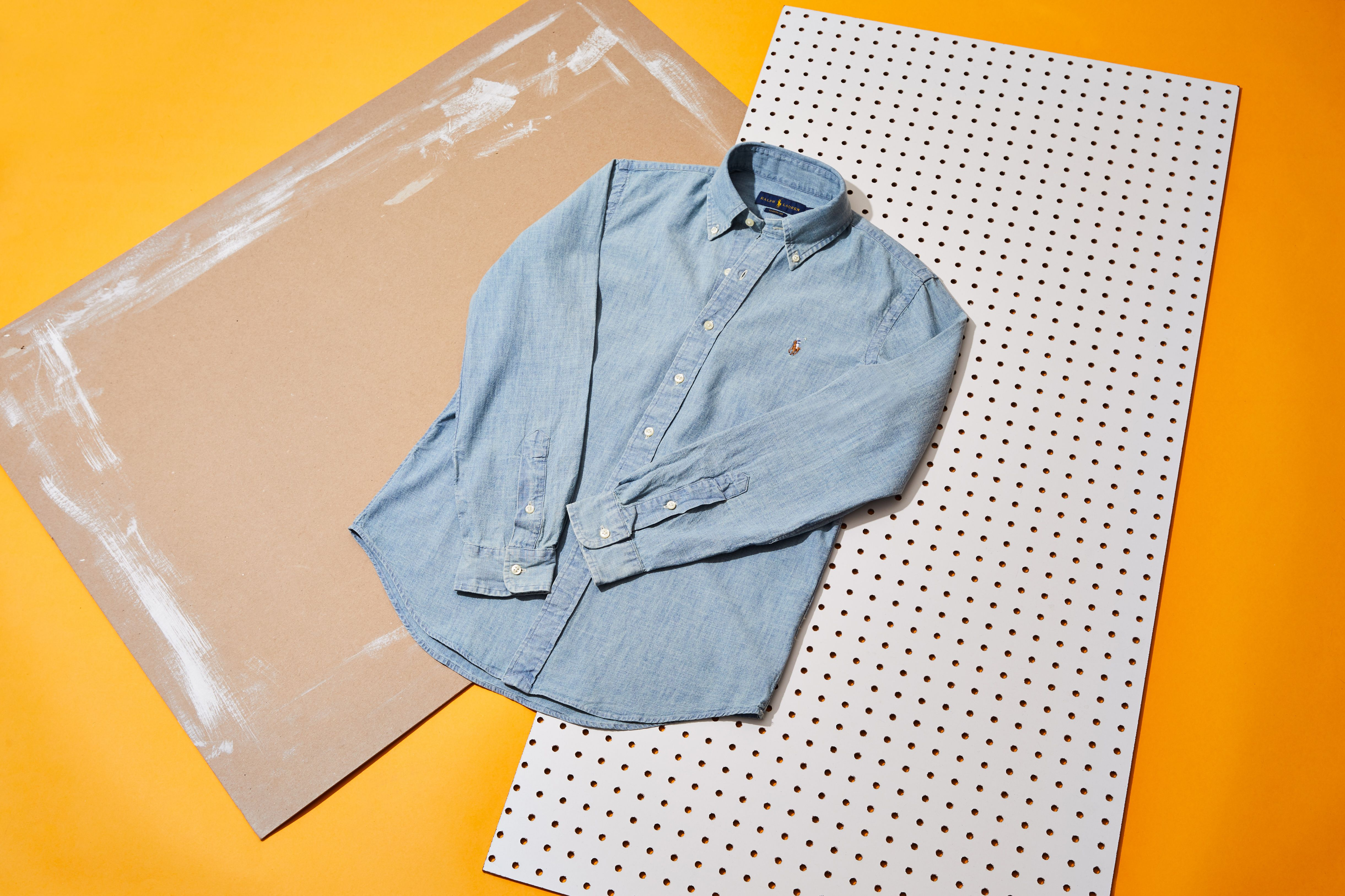 The Effortlessly Cool Summer Shirt That Looks Good in Every Situation