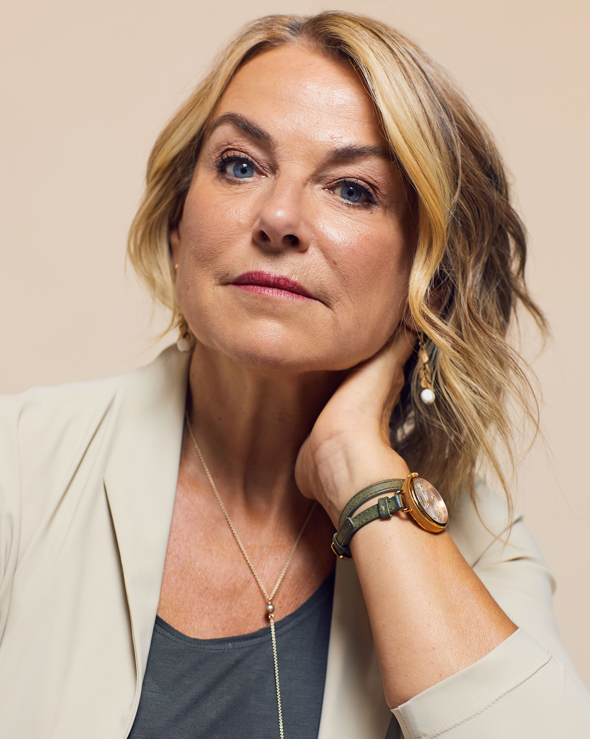 For Esther Perel, Romance and Power Are Intertwined