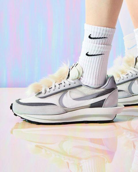 精品球鞋推薦Nike x Sacai LDWaffle