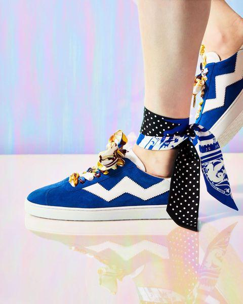 9雙名牌球鞋推薦,Gucci、Valentino、Balenciaga