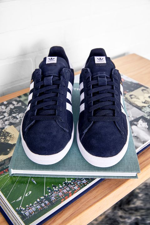 b2fa36348d5 The Adidas Campus ADV Is a Modern Riff on a Classic Sneaker