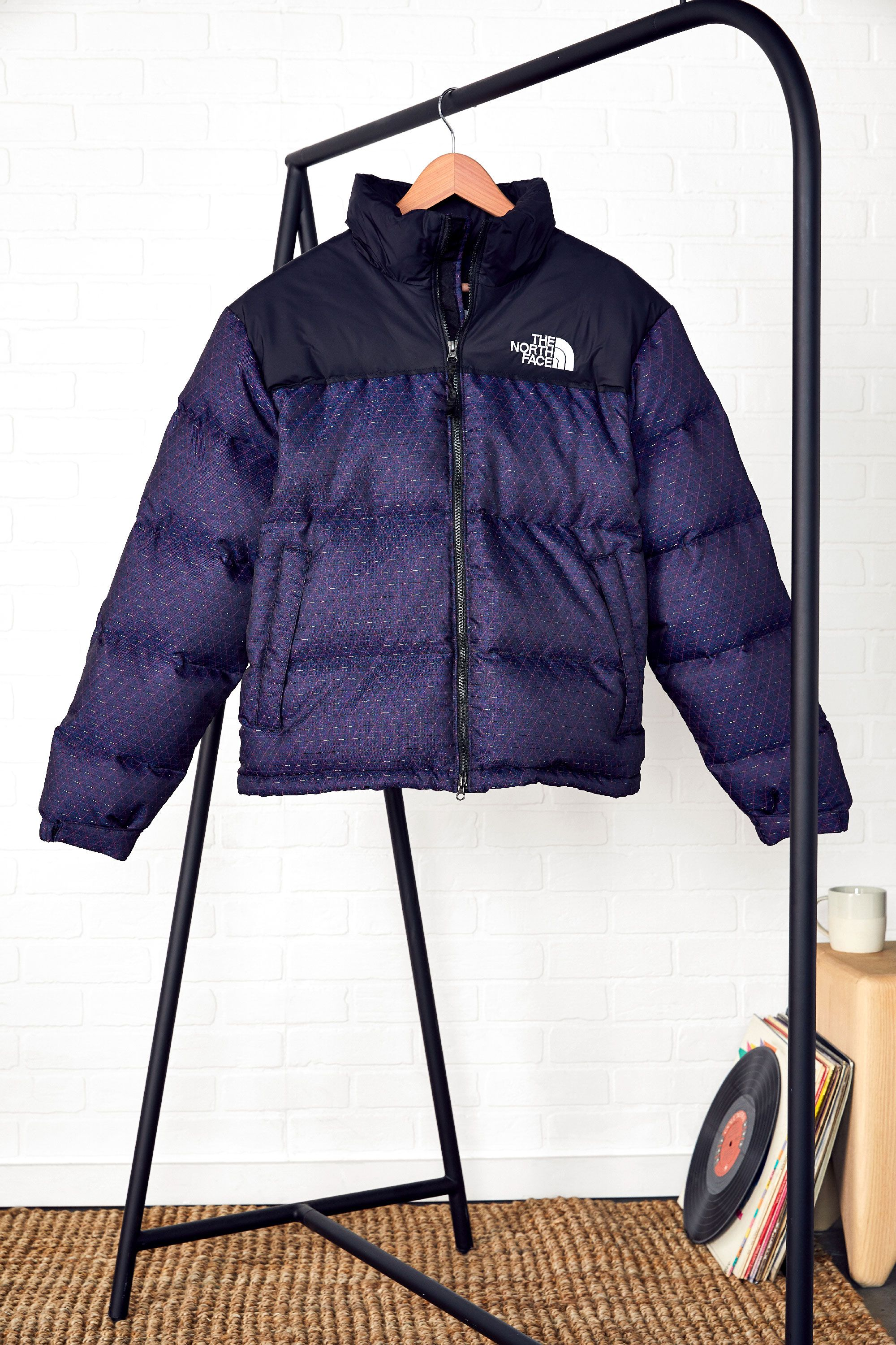 064cedcc7 The Upgraded North Face Puffer Jacket That's Not Sold Out—Yet