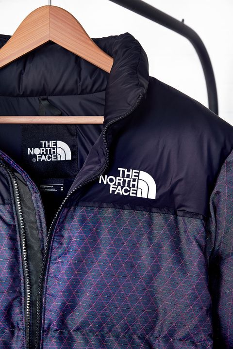 9ec50e9ee The Upgraded North Face Puffer Jacket That's Not Sold Out—Yet