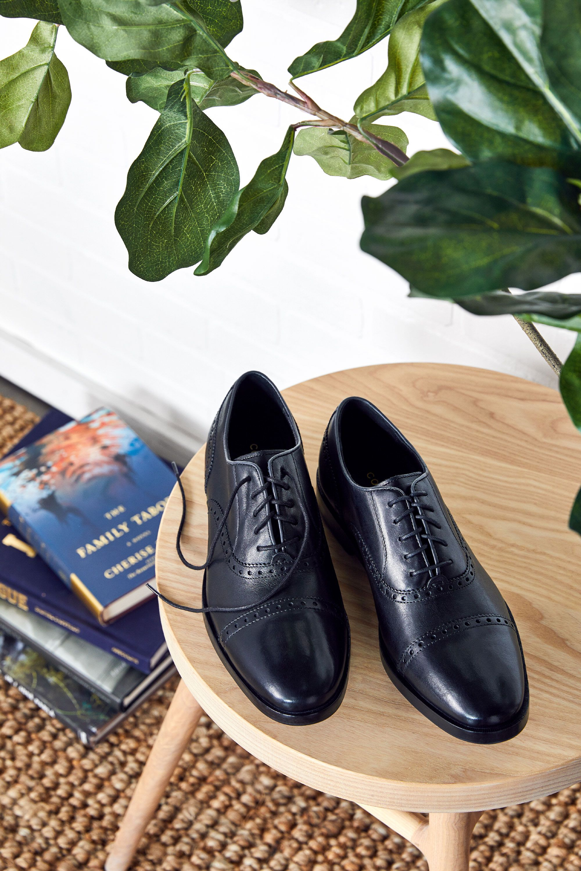 The Essential Dress Shoes That Are as Comfortable as Sneakers