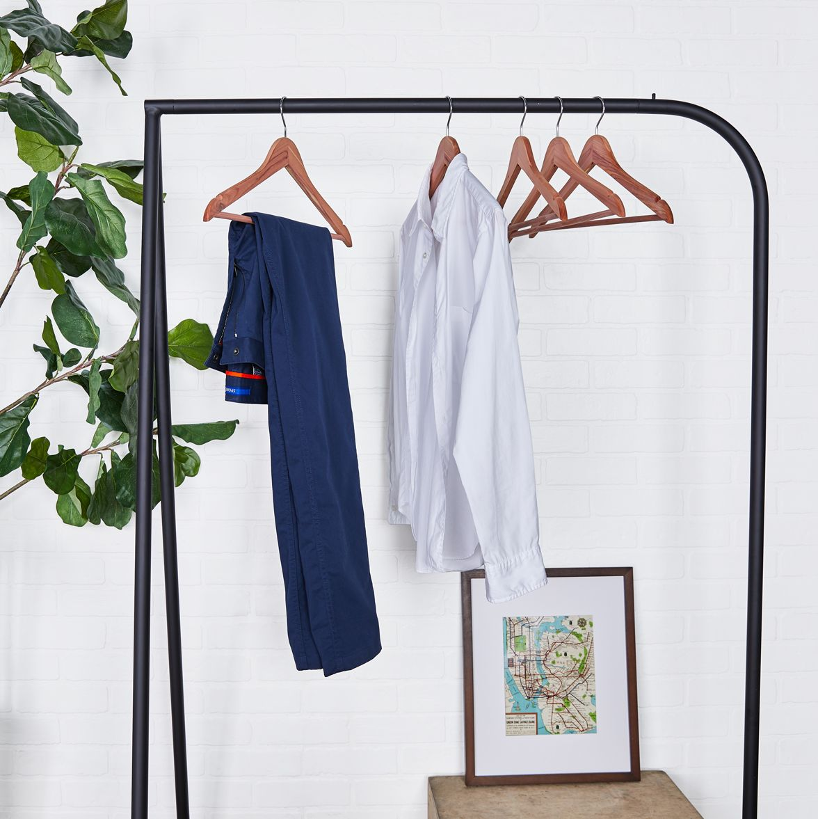 The Perfectly Fitted Chinos Your Wardrobe Is Missing
