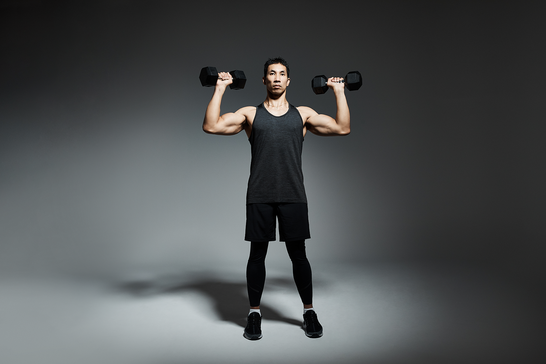 How to Do a Perfect Military Press - Overhead Press Workout