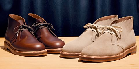 5fccbcf9f87 The Upgraded Desert Boots You Can Wear for Years
