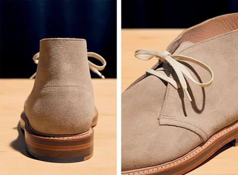 a8e9a8969cf The Upgraded Desert Boots You Can Wear for Years