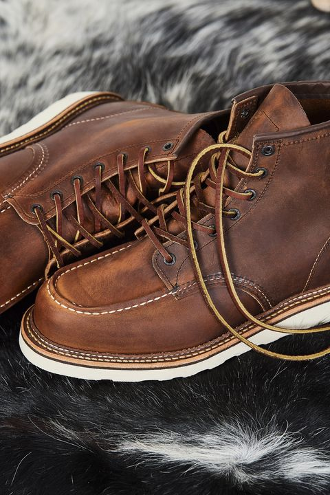 The Outdoor Boot That'll Live As Long as You Do