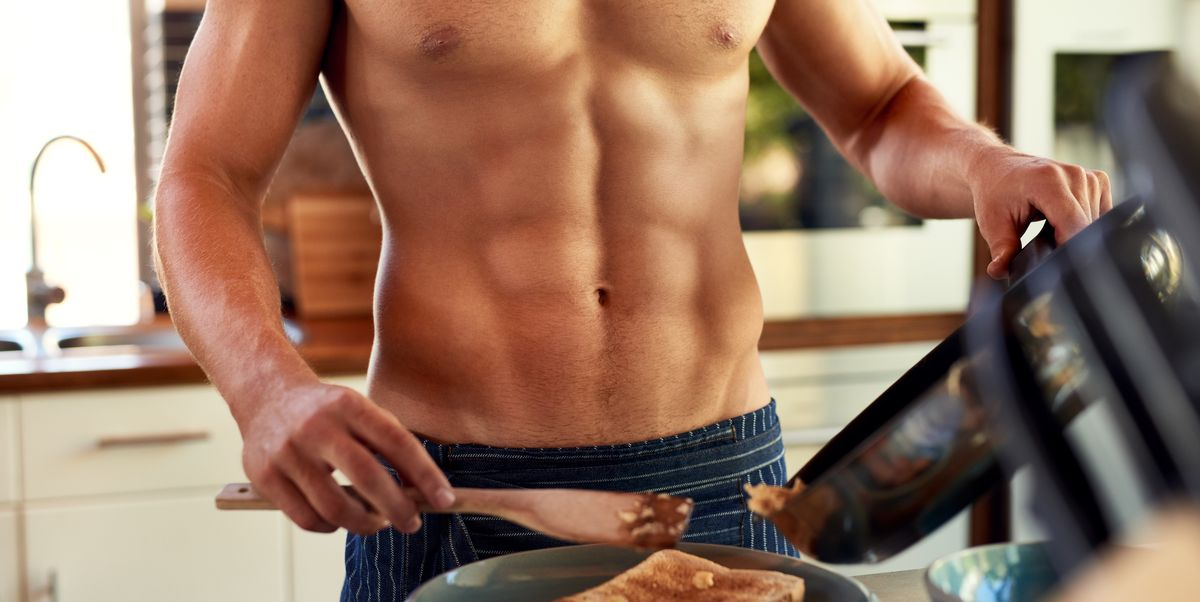 Get Ripped Fast: Best Foods for Lean Muscle
