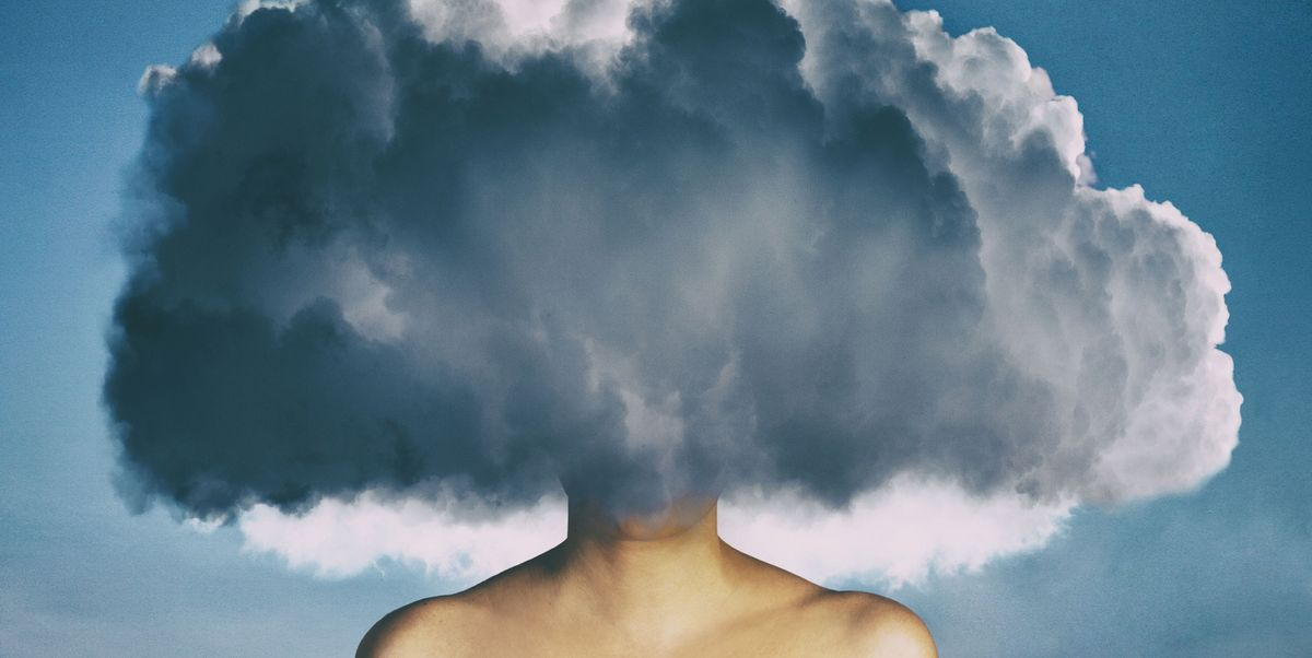 Here's Why You're Dealing With Brain Fog—and What You Can Do to Fight It