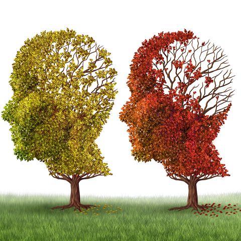 dementia deaths
