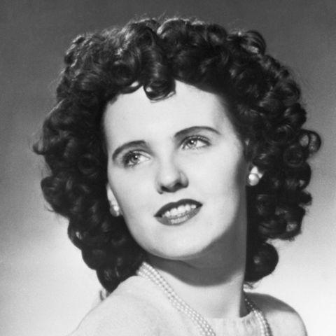 Elizabeth Short, the Black Dahlia